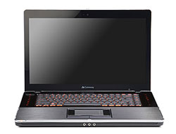 Gateway MC7801u Notebook