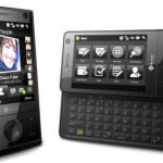 Sprint releases the HTC Touch Pro Smartphone