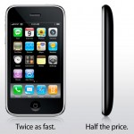 One in three iPhone 3G buyers came from providers other than AT&T