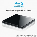 Amex Digital unveils portable Blu-ray burner for Macs