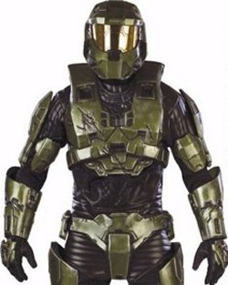 Master Chief costume is $629 of awesomeness