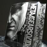 Custom-made Metal Gear Solid 4 PS3