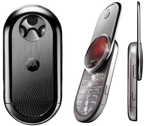 Motorola Aura: A watch trapped in a phones body