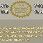 How to get a Nintendo Seal of Quality