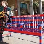 Nokia announces the Music Bench