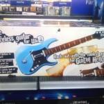 Rage Wireless Guitars leak acid, transforms Rock into Acid Rock
