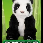 Hands On: WowWee Alive Panda Cub