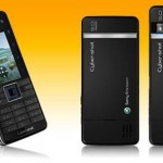 "Sony Ericsson ""Quantum of Solace"" special edition"