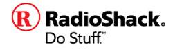 RadioShack Logo