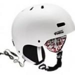 Trace Audio Helmet with speakers