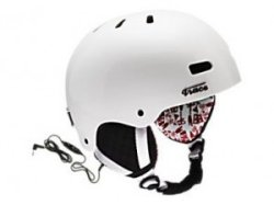 Trace Audio Helmet with speakers