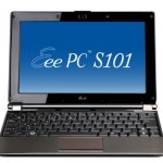 ASUS Eee PC S101 available in the US November 1st for $699