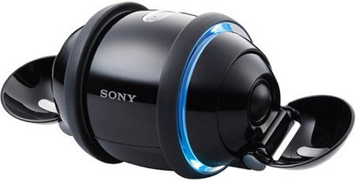 Sony Rolly gets Bluetooth, more memory