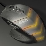 SteelSeries WoW MMO gaming mouse: Never leave the house again