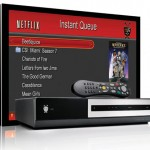 Netflix to stream movies and TV shows to TiVo DVRs