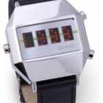 Tokyoflash Jackpot watch