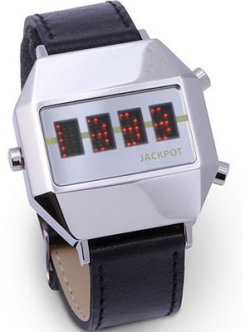 Tokyoflash Jackpot watch