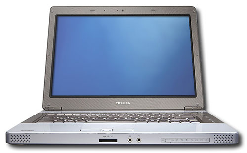 Toshiba Satellite E105