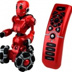 Hands On: WowWee's Tri-Bot