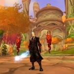 World of Warcraft passes 11 million subscriber mark