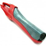 X Sting Wish: Fire extinguisher/Sci-Fi rifle