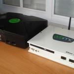 Xbox slims down, won't play 360 titles