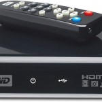Western Digital intros WD TV HD Media Player
