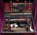 Antique Vampire killing kit