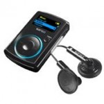 Sansa Clip MP3 player now up to 8GB capacity