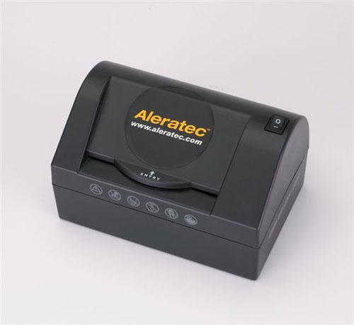 Aleratec CD/DVD Shredder