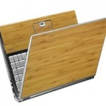 ASUS U6V-B1 Bamboo ultraportable laptop up for pre-order
