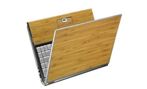 ASUS U6V-B1-Bamboo ultraportable laptop up for pre-order