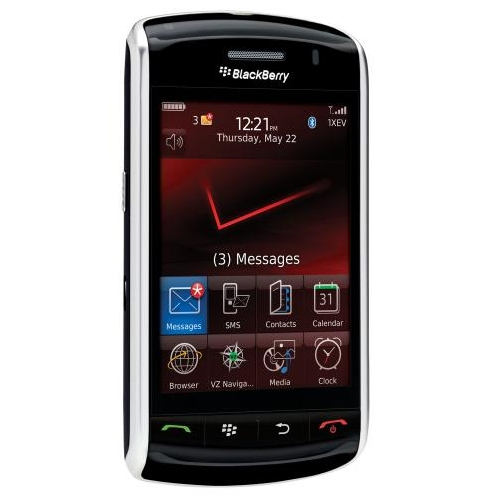 BlackBerry Storm being released by Verizon on Nov 21 fro $199
