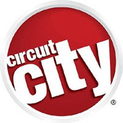 Circuit City closing 155 stores