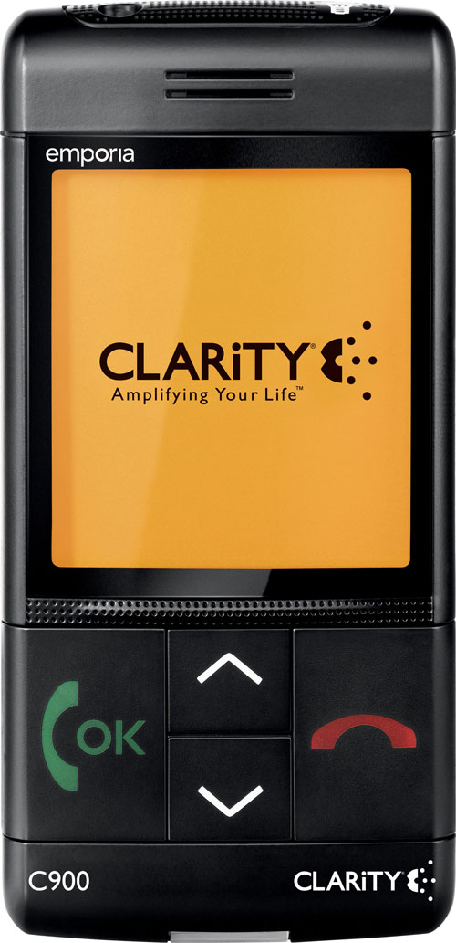 Clarity Life Mobile Phone