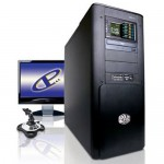 CyberPower unveils Black Pearl Core i7 system