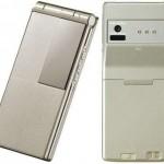 DoCoMo SMART F-04A phone