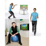 EA Sports Active for Wii
