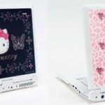New Hello Kitty netbook from Epson