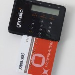 Gemalto unveils world's first wallet optical reader