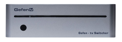 GefenTV  Switcher