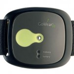 GoWear fit is like a pedometer on steroids