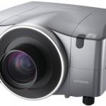 Hitachi unveils 7,500 lumen pro projector