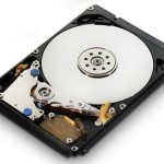 Hitachi ships green 500GB 2.5-inch HDD