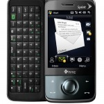 HTC Touch Pro comes to Verizon Wireless
