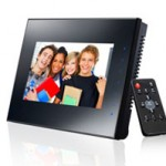 Impact7 digital photo frame packs in features at a low price