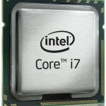 Intel officially announces Core i7 CPU