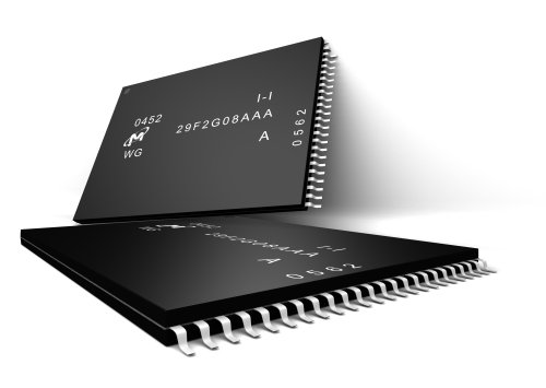Intel and Micron joint venture announces mass production of 34nm NAND Flash