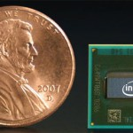IDC says CPU shipments hit record levels in Q3 2008