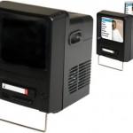 iPod Nano TV/VHS combo